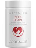 Beef Heart - 180 Capsules