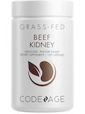 Beef Kidney - 180 Capsules