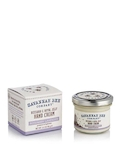Beeswax & Royal Jelly Hand Cream - Rosemary Lavender (Jar) - 3.4 oz (96 Grams)