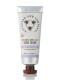 Beeswax & Royal Jelly Hand Cream - Rosemary Lavender (Tube) - 1.7 oz (48.2 Grams)