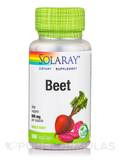 Beet Root 605 mg - 100 VegCaps