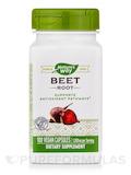 Beet Root Beta Vulgaris 500 mg 100 Capsules