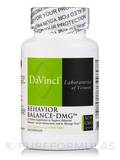 Behavior Balance-DMG™ 120 Vegetarian Capsules