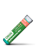 Organic, Lactose-Free Belladonna 30c - 80 Pellets