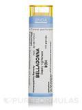 Belladonna 9CH - 140 Granules (5.5g)