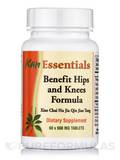 Benefit Hips and Knees 500 mg - 60 Tablets