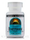 Benfotiamine 150 mg 30 Tablets