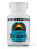Benfotiamine 150 mg 60 Tablets