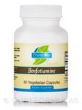Benfotiamine - 60 Vegetarian Capsules
