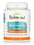 Bentonite Clay Powerful Facial Mask - 24 oz (680 Grams)