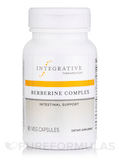 Berberine Complex - 90 Vegetarian Capsules