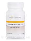 Berberine Complex 90 Vegetarian Capsules
