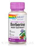 Berberine Root Extract, Advanced Formula - 60 VegCaps