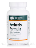 Berberis Formula 90 Vegetable Capsules