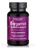 Bergamot Cholesterol Support with Trans-Resveratrol - 30 Veggie Capsules