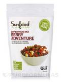 Berry Adventure (Cashews, Goji, Golden) - 8 oz (227 Grams)