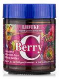 Berry-C Powder, Tart Flavor - 3.5 oz (100 Grams)
