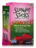 Berry Energy Tea Sugar Free Drink Sticks - BOX OF 12 PACKETS