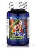 Berry Garden Probiotics for Kids - 60 Chewables