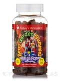 Berry Garden Gummies Kids Multi (Natural Cherry Flavor) - 120 Gummies
