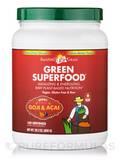 Berry Green SuperFood® Powder 100 Servings - 28 oz (800 Grams)