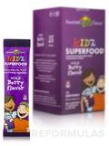Kidz Superfood (Berry Flavor) - 15 Packets (6 Grams each)