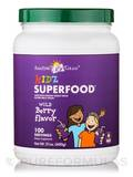 Kidz Superfood Berry Powder - 100 Servings (21 oz / 600 Grams)