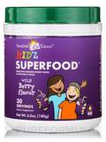 Berry Kidz Superfood Powder 30 Servings - 6.5 oz (180 Grams)