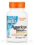 Best Agaricus blazei 90 Veggie Capsules
