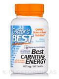 Best Carnitine Energy 667 mg 90 Tablets