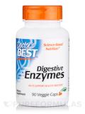 Digestive Enzymes - 90 Veggie Capsules