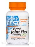 Best Joint Flex featuring UC-II 40 mg - 30 Capsules