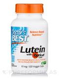 Lutein with OptiLut® 10 mg - 120 Veggie Capsules