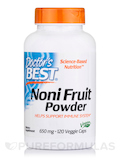 Best Noni Concentrate 650 mg 150 Veggie Capsules