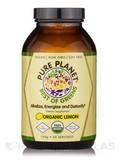 Best of Greens Organic Lemon Flavor - 60 Servings (158 Grams)