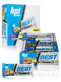 Best Protein Bar™ S'mores - Box of 12 Bars