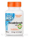 Best Tocotrienols featuring Tocomin SupraBio 50 mg 60 Softgels
