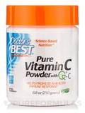 Pure Vitamin C Powder with C®-C - 8.8 oz (250 Grams)