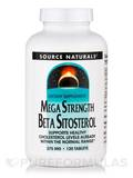 Beta Sitosterol, Mega Strength 375 mg - 120 Tablets