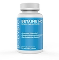 Betaine HCI - 100 Tablets