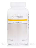 Betaine HCL - 250 Veg Capsules