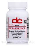 Betaine HCl 90 Tablets