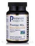 Premier HCL - 90 Vegetarian Capsules