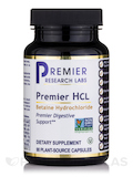 Premier HCL - 90 Vegetable Capsules