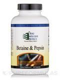Betaine & Pepsin - 225 Capsules