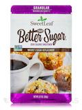 Better Than Sugar - Granular Sweetener - 12.7 oz (360 Grams)