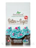 Better Than Sugar - Powdered Sweetener - 12.7 oz (360 Grams)