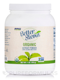 Better Stevia™ Extract Powder, Organic - 1 lb (454 Grams)