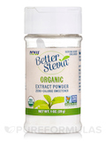 Better Stevia™ Extract Powder, Organic - 1 oz (28 Grams)