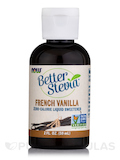 Better Stevia™ Liquid Sweetener, French Vanilla - 2 fl. oz (60 ml)